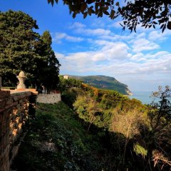 Отель Villa Vetta Marina - My Extra Home Италия, Сироло - отзывы, цены и фото номеров - забронировать отель Villa Vetta Marina - My Extra Home онлайн пляж фото 2