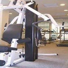 Grand Dragon Hotel фитнесс-зал