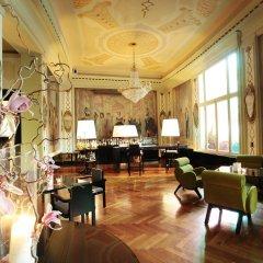 Grand Hotel Palace интерьер отеля фото 3
