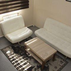 Гостиница Уют Внуково Стандартный номер с двуспальной кроватью фото 23