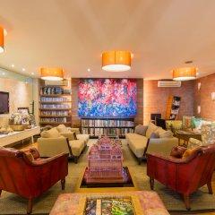 Отель Baboona Beachfront Living развлечения фото 2