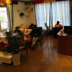 Number 3-1 Youth Hostel Chengdu развлечения