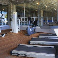 Отель Labranda Loryma Resort фитнесс-зал фото 4