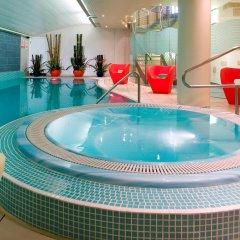 Отель Novotel Edinburgh Centre бассейн фото 2