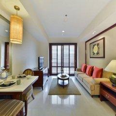 Отель Centre Point Sukhumvit Thong-Lo комната для гостей фото 5