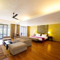 Отель Avani Bentota Resort Шри-Ланка, Бентота - 2 отзыва об отеле, цены и фото номеров - забронировать отель Avani Bentota Resort онлайн комната для гостей фото 4