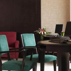 Intimate Hotel Pattaya by Tim Boutique интерьер отеля фото 4