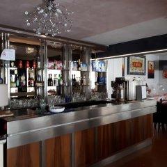 Отель EMANUELA Римини гостиничный бар