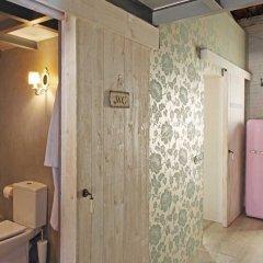 Отель Pink House Барселона ванная