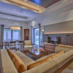Отель Desert Palm ОАЭ, Дубай - отзывы, цены и фото номеров - забронировать отель Desert Palm онлайн комната для гостей фото 2