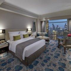 Отель Mandarin Oriental Kuala Lumpur Малайзия, Куала-Лумпур - 2 отзыва об отеле, цены и фото номеров - забронировать отель Mandarin Oriental Kuala Lumpur онлайн комната для гостей фото 5