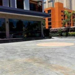 Отель 101 Holiday Suites парковка