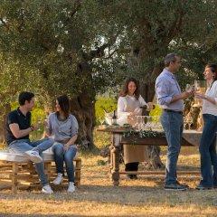 Отель Masseria Amastuola Wine Resort Криспьяно детские мероприятия фото 2