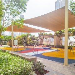 Отель Bravoway Burj Vista 1 in Downtown Dubai детские мероприятия фото 2