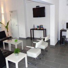 Отель KR Hotels - Albufeira Lounge комната для гостей фото 3
