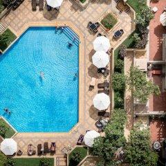 Отель Maison Privee - Burj Residence Дубай бассейн фото 3