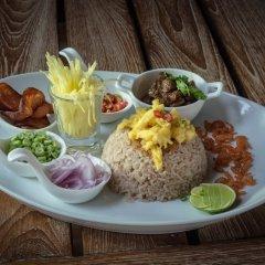 Отель Rabbit Resort Pattaya питание фото 3