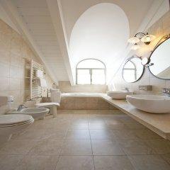 Отель Mercure Torino Crystal Palace Италия, Турин - 2 отзыва об отеле, цены и фото номеров - забронировать отель Mercure Torino Crystal Palace онлайн ванная