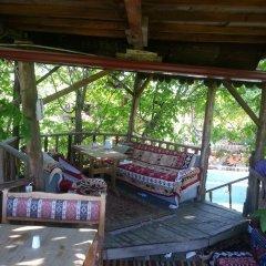 Отель Kapor Organik çiftlik evi Аванос фото 10