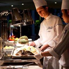 Отель Dusit Thani Bangkok Бангкок питание фото 2