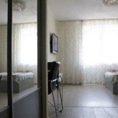Апартаменты LOFT STUDIO Oktyabrya 52 комната для гостей фото 3