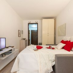 Отель City Station Studio Италия, Местре - отзывы, цены и фото номеров - забронировать отель City Station Studio онлайн комната для гостей фото 2