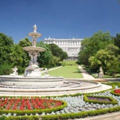 Отель ibis budget Madrid Centro Lavapies фото 4
