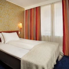 Отель Augustin Hotel Норвегия, Берген - 4 отзыва об отеле, цены и фото номеров - забронировать отель Augustin Hotel онлайн комната для гостей фото 4