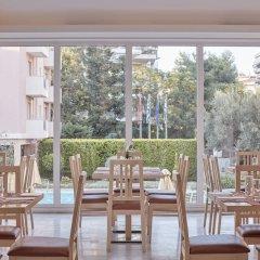 Отель Civitel Attik Маруси помещение для мероприятий