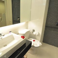 Forty Winks Phuket Hotel Патонг ванная фото 2