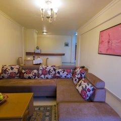Отель Maroko Bayshore Suites в номере фото 2