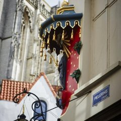 Отель B&B Maryline Бельгия, Антверпен - отзывы, цены и фото номеров - забронировать отель B&B Maryline онлайн спортивное сооружение