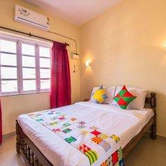 Отель OYO 12030 Home Cosy 2BHK Colva Гоа комната для гостей фото 3