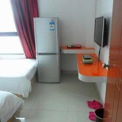 Апартаменты Jiujiu Express Apartment Сямынь фото 9