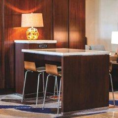 Vdara Hotel & Spa at ARIA Las Vegas интерьер отеля фото 3