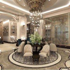 Marrion Hotel & Spa Улудаг интерьер отеля фото 2