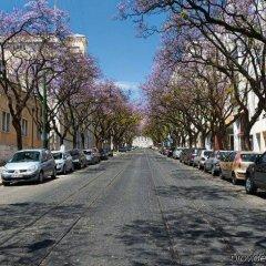 Апартаменты Portugal Ways Conde Barao Apartments парковка