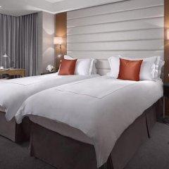 Отель Conrad London St. James Великобритания, Лондон - 1 отзыв об отеле, цены и фото номеров - забронировать отель Conrad London St. James онлайн комната для гостей