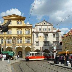 Отель Arpacay Backpackers Hostel Чехия, Прага - отзывы, цены и фото номеров - забронировать отель Arpacay Backpackers Hostel онлайн фото 2
