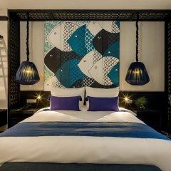 Отель Sol An Bang Beach Resort & Spa комната для гостей фото 4