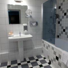Гостиница Ремезов ванная фото 2