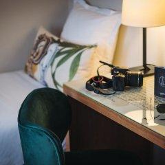 Отель Le Tourville Eiffel Франция, Париж - отзывы, цены и фото номеров - забронировать отель Le Tourville Eiffel онлайн в номере
