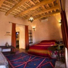Отель Dar Bladi Марокко, Уарзазат - отзывы, цены и фото номеров - забронировать отель Dar Bladi онлайн интерьер отеля фото 3