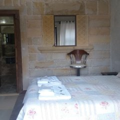 Отель Mozaik Otel Аванос комната для гостей фото 2