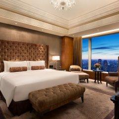 Shangri-La Hotel, Tokyo Токио комната для гостей