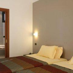Отель San Clemente Римини комната для гостей фото 3