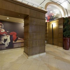 Best Western Hotel Ronceray Opera спа фото 2