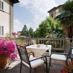 Отель San Gallo Palace Hotel Италия, Флоренция - 4 отзыва об отеле, цены и фото номеров - забронировать отель San Gallo Palace Hotel онлайн балкон
