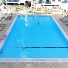 Апартаменты EVABELLE бассейн