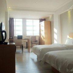 Dayhello Hotel комната для гостей фото 5